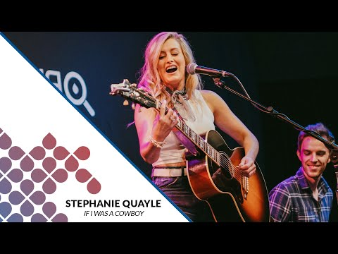 Stephanie Quayle - If I Was A Cowboy Mp3