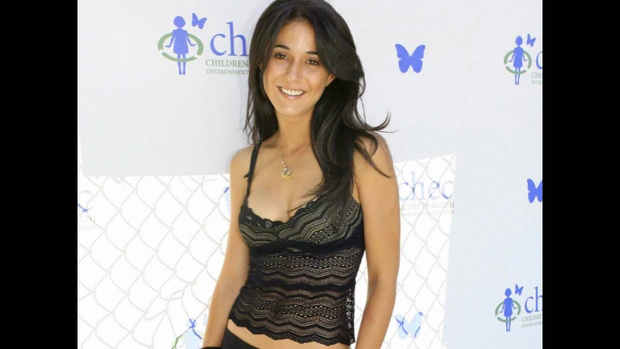 braless Youtube Emmanuelle Chriqui naked photo 2017