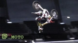 Nate Adams Comes Back With Big X Games Wins