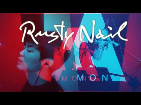 XJAPAN - RUSTY NAIL COVER BY AMON(에이먼)