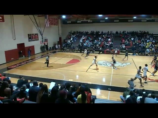 Pearl High School Basketball 2021