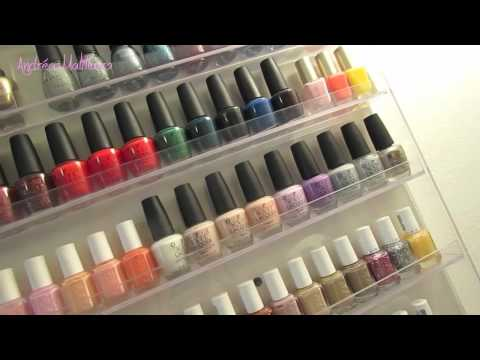 how-to:-install-a-nail-polish-rack