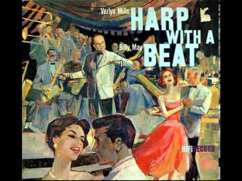 Verlye Mills With Billy May Orchestra - C Sharp Minor Beat
