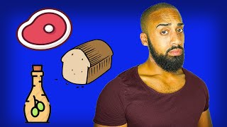 Protein, Carbs, and Fats - Why are they so important??
