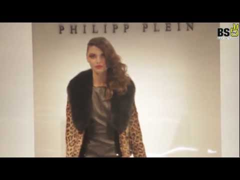 Показ Philipp Plein