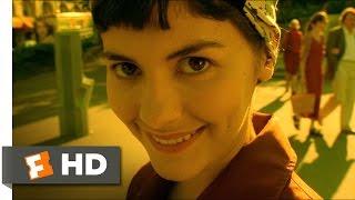 Amélie (7/12) Movie CLIP - Do You Want to Meet? (2001) HD