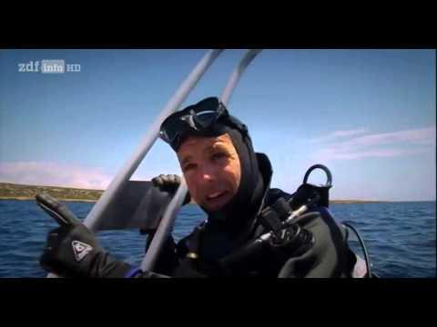 ✪✪ Geheimnisse Des Meeres - Cousteaus Verlorene Welt (HD-Doku) ✪✪