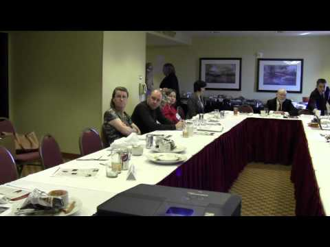 A Roundtable Discussion on Meeting the Legal Needs of Veterans