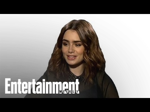 Mortal Instruments' Stars Take EW's Pop Culture Personality Test | Entertainment Weekly