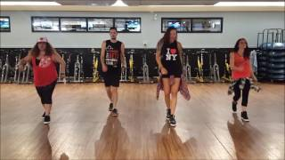 Zumba® with LO - *Touch It / Monifah*