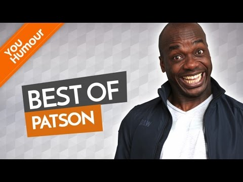 Patson - Best Of