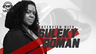 Interview: Suleky Roman on the Struggles and Rewards of Event Promotion