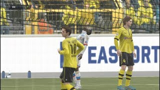 FIFA 13 - 2012 - Seasons - EA Shield Cup Part 3 (PC)