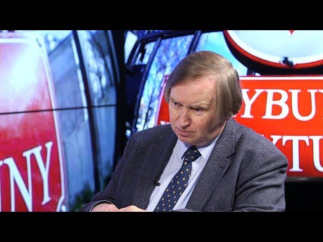 #RZECZoPOLITYCE: dr Ryszard Piotrowski - O pozycji Trybuna?u Konstytucyjnego w spo?ecze?stwie