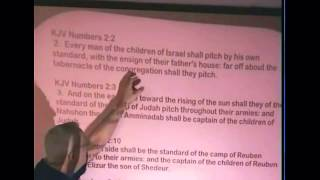 Bill Donahue - The Bible Is All About The Mind
