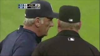 OMG Cat Watches Galarraga Perfect* Game