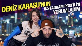 Whatever | #31 Deniz Karasu'nun Instagram Profilini Yorumladım