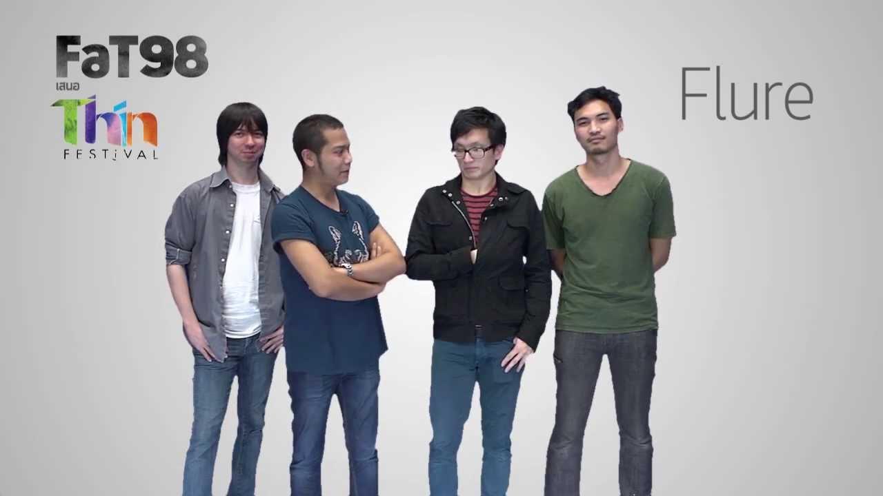 Thin Festival Flure Youtube