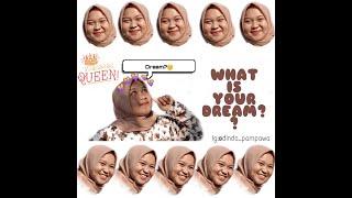 Maaf masih banyak salah pengucapan Bahasa Inggrisnya     Big Thanks for Miss Ana Nurhasana Surjanto, M.TESOL Song: Chris Lehman - Flash (Vlog No ...