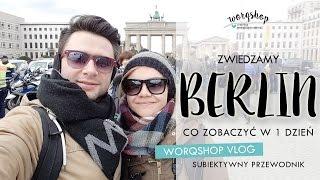 Przewodnik po Berlinie - zwiedzanie miasta w 1 dzień! [worqshop] screenshot 2