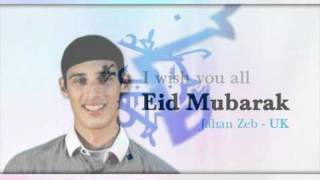 Eid-ul-Fitr: Eid Messages (English)