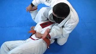 triangle + kimura + wrist lock from side control
