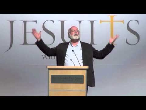 Fr. Greg Boyle, SJ gives Dowmel Lecture