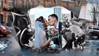 Свадьба Дмитрия и Анны Слайд-шоу