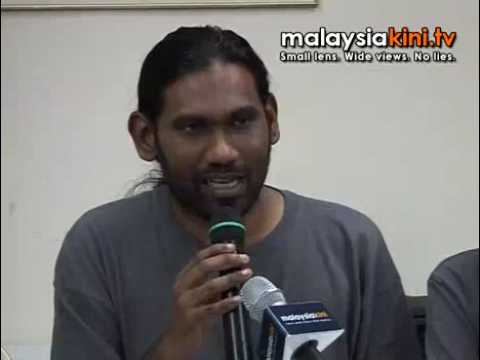 Amnesty International Malaysia launches human rights report
