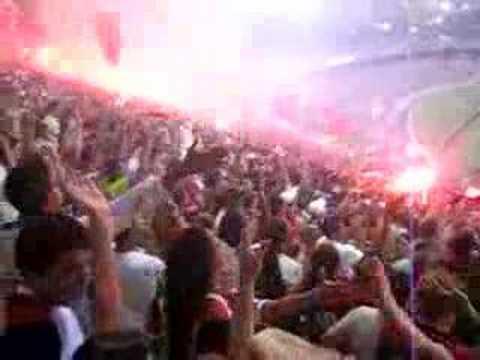 Maracana Stadium Rio de Janeiro