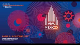 Bilan Festival Viva Mexico 2019