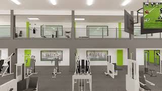Fit Factory: Health Club Braintree, Kingston, and Foxboro MA thumbnail