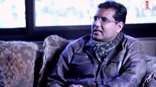 Gossip with Celebs  - Episode 39 - Janak Deep Parajuli   Promo