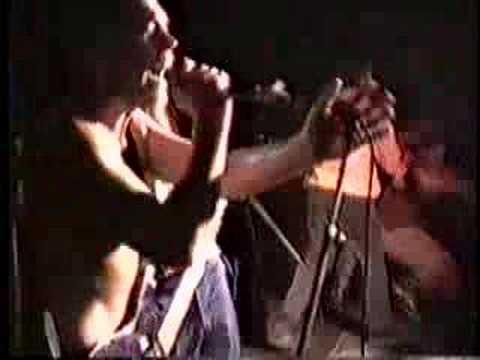 "SUBLIME/GWEN  STEFANI ""Saw Red"" Live Feb 18, 1994"