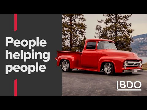 People helping people | BDO Canada