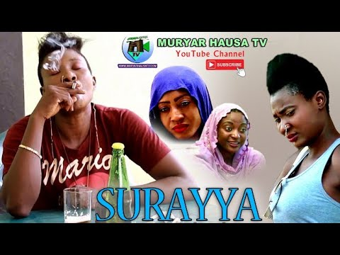 Download SURAYYA EPISODE 3 SABAN SHIRIN HAUSA SERIES 2020