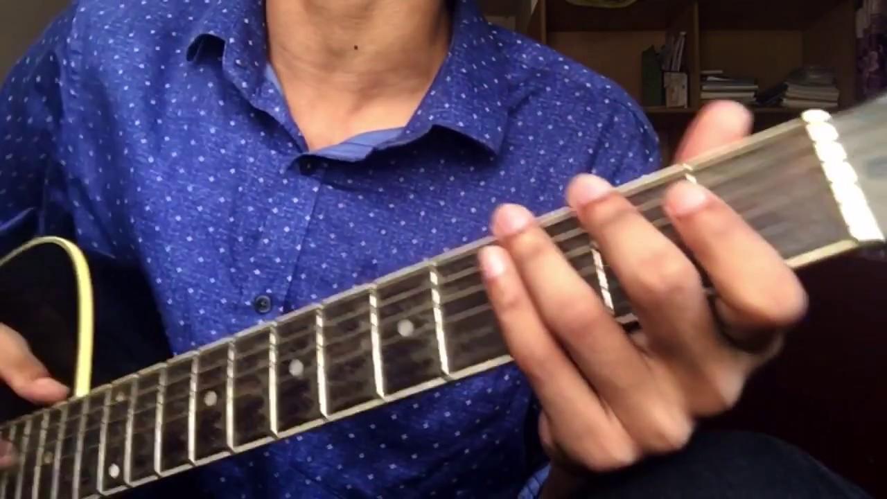 arnob-naam-chilo-na-guitar-tutorial-rayhan-islam-shuvro