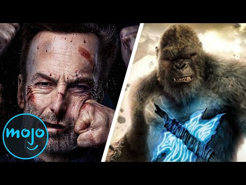Top 10 Best Movies of 2021 (So Far)