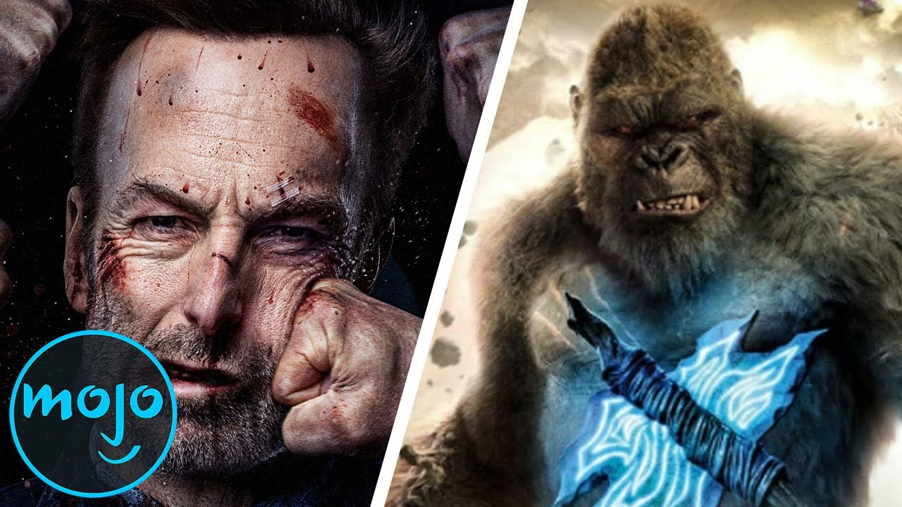 Download Top 10 Best Movies of 2021 (So Far)