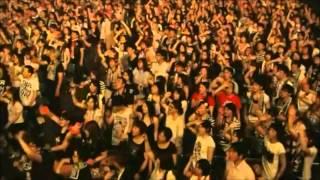 T.M.R.LIVE.REVOLUTION'12-15th Hot Lomit