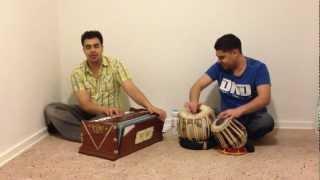 Soniye je tere naal - Umair Hussain & Yasar Hussain