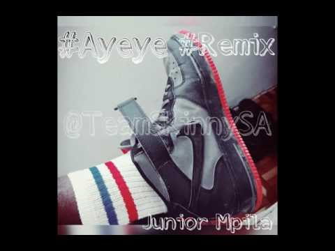ayeye Remix by junior [audio]