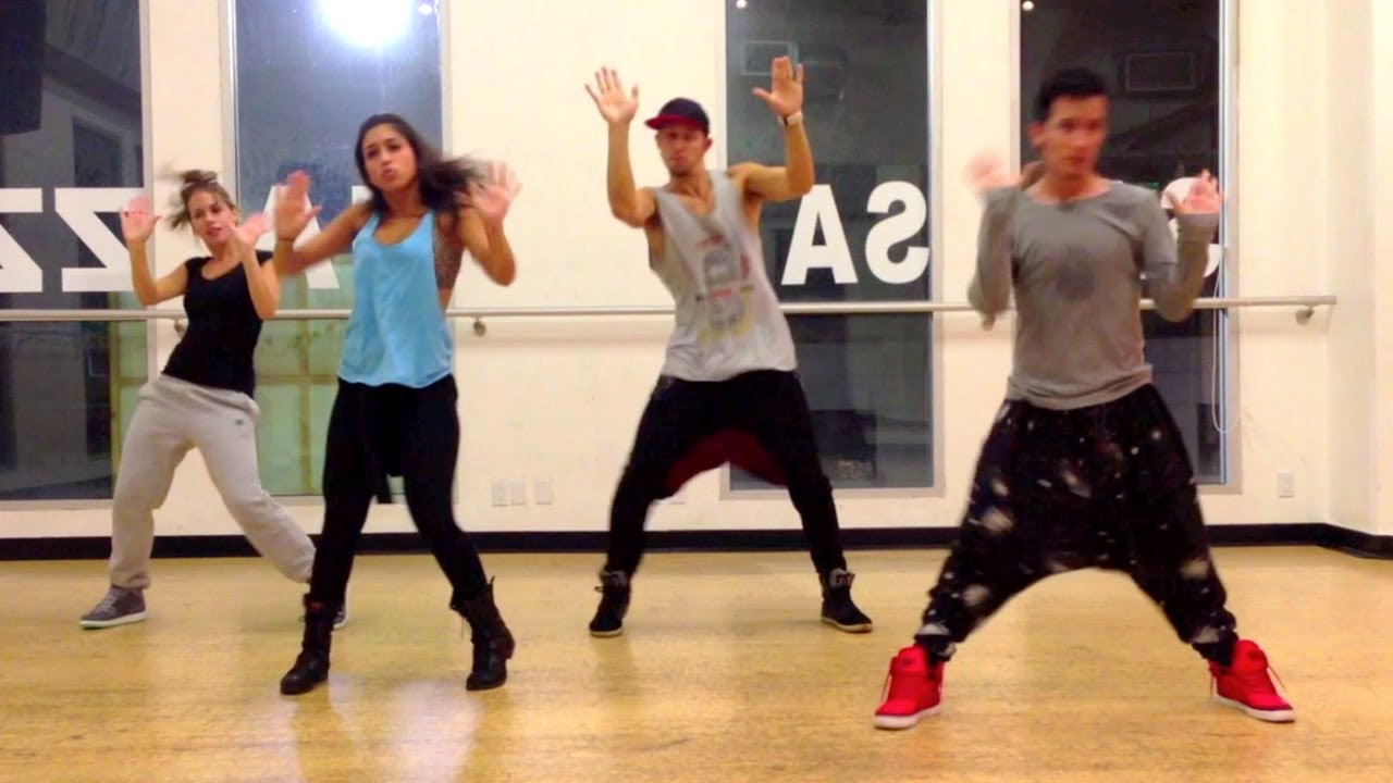 91292f5c9df10 TALK DIRTY - Jason Derulo Dance | @MattSteffanina Choreography (Beginner Hip  Hop) - YouTube