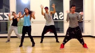 TALK DIRTY - Jason Derulo Dance | @MattSteffanina Choreography (Beginner Hip Hop)