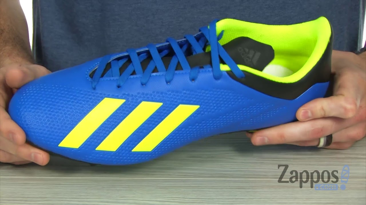 competitive price e2d63 1b818 adidas X 18.4 FG World Cup Pack SKU: 9047770
