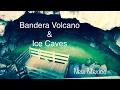 Bandera Volcano Ice Caves New Mexico, USA