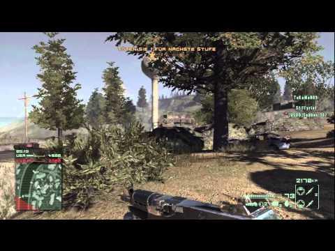 Homefront - T3AK intensive 5 star general on Crossroads