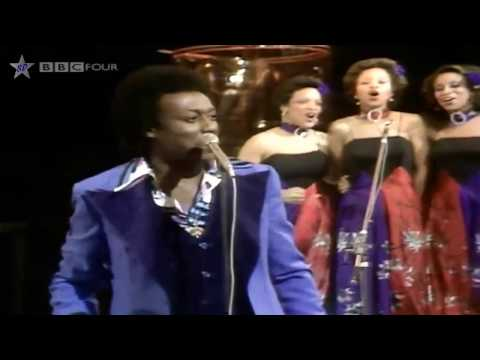 The Spinners - Could It Be I'm Falling in Love (1973)