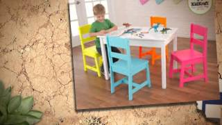How To Shop For A Kids Table And Chairs