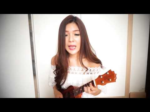 Ukulele Cover: A Step You Can't Take Back by Keira Knightley : OST  Begin Again